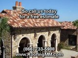 Roofing Carson - Carson Roofer, Flat Roof Metal Tile Shingle