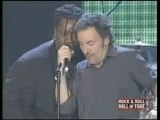 tenth avenue freeze out ( 99 ) bruce springsteen