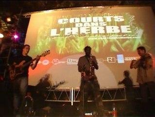 El Gafla live - CDLH 2006