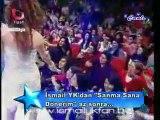 Ismail YK - Ceylan Düet Nerdesin 14.12.2009 [Ceylan Show]