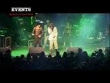 Events Black Eyed Peas (M6Music Black) : extrait