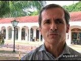 Interview Yves Saint-Geours, ambassadeur de France au Brésil
