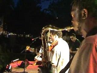 el gafla 2 -  live CDLH 2006