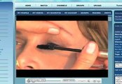 Makeup Artist Christina Foley How to Perfect daytime look