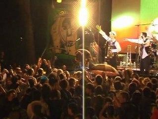 la caravane passe live CDLH 2007