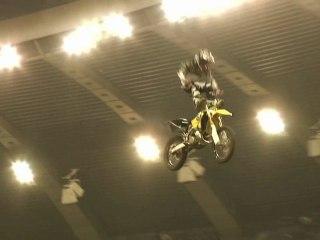 Qc Krew au Super Motocross de Mtl part.2
