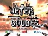 BMX Water Jump Les Goudes