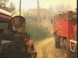 Congrès national des Sapeurs Pompiers 2002