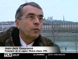 Elections régionales : les têtes de liste PS (Rhône-Alpes)