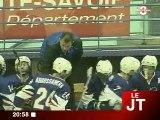 Hockey : Les championnats du monde junior (Saint-Gervais)