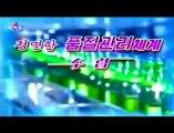 La première publicité nord-coréenne pour un bière