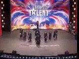 Diversity, les gagnants de 'Britain's got talent'