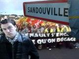 """Sandouville"""