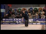 Trophée des Villes pétanque-1/2 finale Thiers vs. Ile Rousse