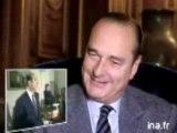 Jacques Chirac, le bêtisier