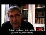 Les 3 livres sur une île déserte d'Orhan Pamuk