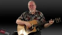 Alternating Bass Guitar Lesson