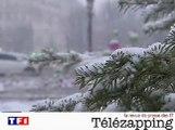 Télézapping : Il neige, il neige, il neige