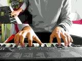 bob-metal28 - compo instru synthé