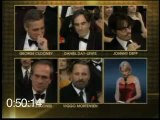 Si vous avez raté les Oscars: le résumé en... 60 secondes