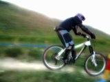 les 2 alpes 2009