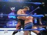 Eddie Guerrero vs. Mr. Kennedy, Smackdown, 2005.