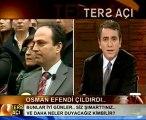 Osman Baydemir TErs Açı da Ters Köşeye Düştü