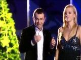 Promo Campanadas 2009 (Telecinco)