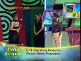 9th Indian Telly  Awards 2009 - 31st December 09 Video - Pt5