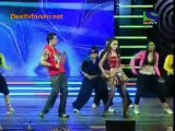 9th Indian Telly  Awards 2009 - 31st December 09 Video - Pt7