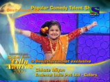 9th Indian Telly  Awards 2009 Video Watch Online - Part8