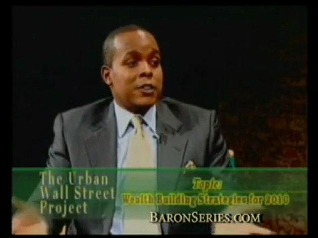 Business Coach on Wealth Action Plans – BaronSeries.com