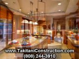 Renovations Maui - Maui Remodeling Contractor - Kitchen Bath