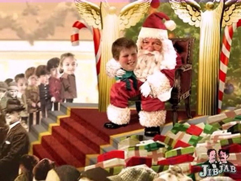 Jibjab Christmas.You Ll Shoot Your Eye Out