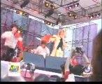 Pattaya Music festival 2003 Concert  Part 3/8