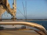 005 Voyage de Toulon à La Trinité sur mer