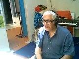 """Studio enregistrement """"Corbucci"""""""