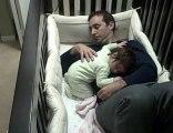 Comment calmer un bébé qui pleure?