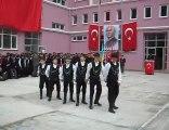 dernekpazarı atatürk ilköğretim okulu horon ekibi