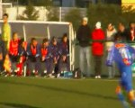 Loon-Plage 1-2 Marquette : coupe de france 2009