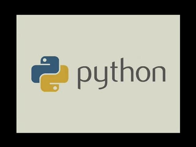 Pythonnerie n°1
