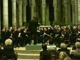 Les Aristochats par l'orchestre d'harmonie de Lannilis