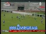 اهداف الشوط الاول الشباب والنصر 1-2 للنصر -2009