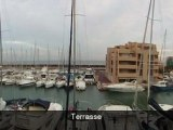 185.000 € - achat appartement a vendre au Port de Bormes
