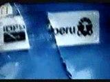 accidente de Aeroperu - 1996