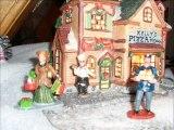 CHRISTMAS' VILLAGE