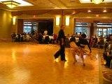 Latin dance - Paso doble