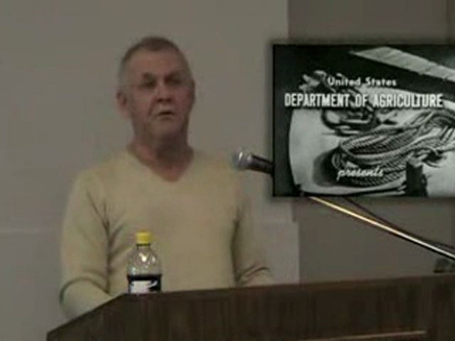 Part 2 – Rick Simpson's CRUSH CANCER WITH HEMP AND TRUTH