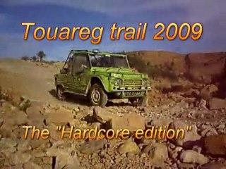 "Touareg Trail 2009 ""the Hardcore Edition"""