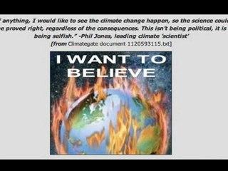 2009-12-985fm - Entrevue Denis Rancourt -Climategate